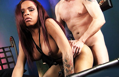 Nody fucks damien. Black Nody blows & rides a huge dick